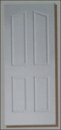 4-Panel Oak Moulded Panel Doors
