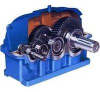 Heavy Duty Helical Gear Box