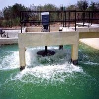 Effluent Sewage Water Treatment Plant