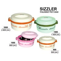 Insulated Casseroles