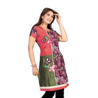 Causal Wear Ladies Kurti