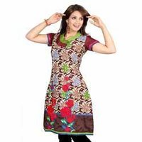 Latest Designer Ladies Kurti