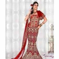 Fancy Bridal Lehenga