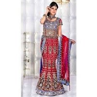 High Fashion Bridal Lehenga