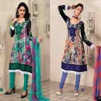 Rivaa Ladies Salwar Suits