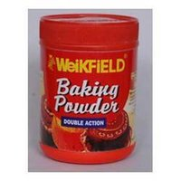 Wiekfield Baking Powder