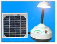 Solar Reading Lights