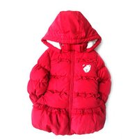 Kids Girls Jackets