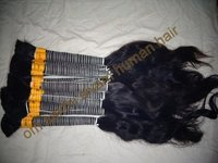 Indian Virgin Single Drawn Hair