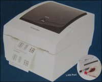 B-Ev4 Label And Tickets Desktop Printer