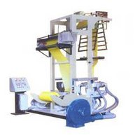 Industrial Single Die Blown Film Extruders