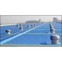 Galvalume Roofing And Cladding Sheet