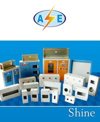 Shine Electrical Distribution MCB Boxes