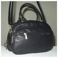 Classy Ladies Office Leather Bag
