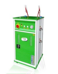 Full Automatic Double Output Steam Boiler