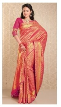 Prarthana Silk Saree