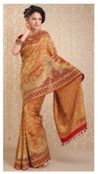 Sulakshna Embroidery Saree
