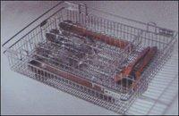 Cutlery Wire Basket
