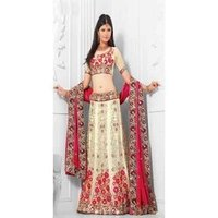 Girls Party Wear Lehenga Choli