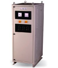 Servo Controlled Voltage Stabilizer (Three Phase)
