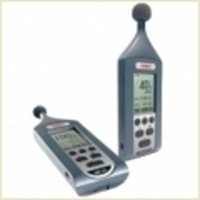 Sound Level Meter