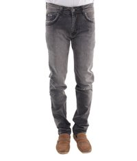 Narrow Fit Denim Lycra Jeans