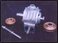 Cadpress Gear Box