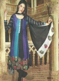 Ladies Partywear Salwar Suit