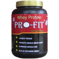Pro-Fit Protein Powder