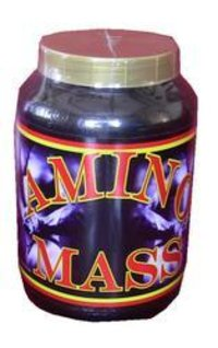 Amino Mass Dietary Supplements