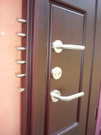 Doors With Handle