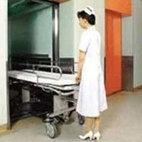 Hospital Stretcher Elevators
