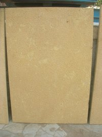 Jaselmer Yellow Granite