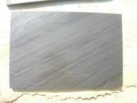 River Black Slate