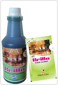 Multipurpose Floor Cleaner Pouch (Brillo)