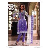 Silk Designer Suit