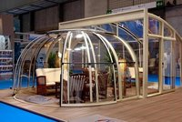 Swimming Pool Screen Enclosures