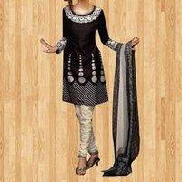 Ladies Fancy Churidar Suits