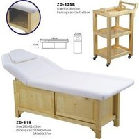 Authentica Box Spa Bed