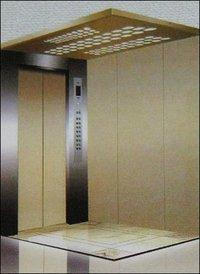 Modern Elevator Cabins