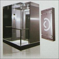 Heavy Duty Elevator Cabins