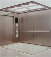 Attractive Elevator Cabins