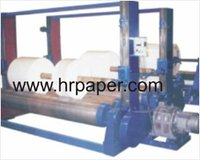 D Slitting Machine