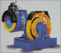 Durable Traction Machine