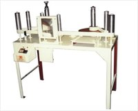 Hr Ilc 304 Inspection Cum Label Counting Machine