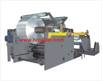 Aluminum Coil Slitting Machine