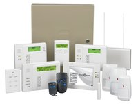 Honeywell Intrusion Alarm Panel
