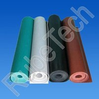 Nitrile Rubber Rollers