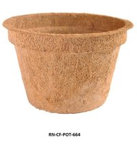 Coir Fibre Pot
