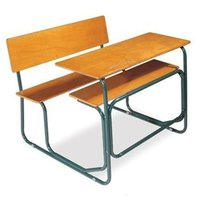 Wooden Classroom Chair Promotion
